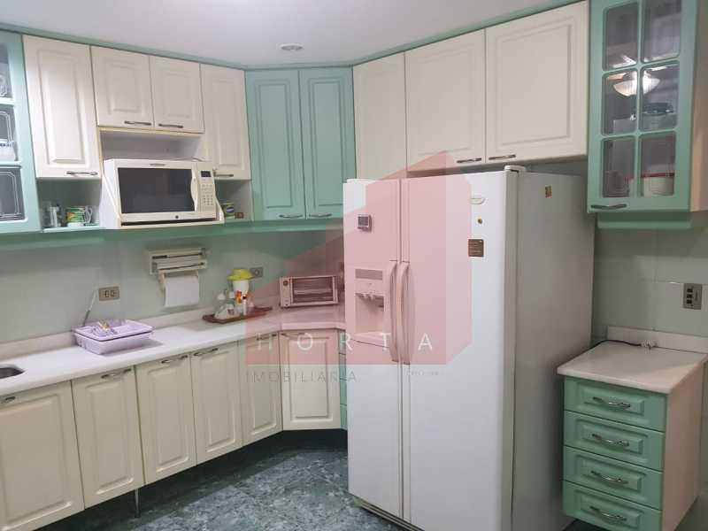 25 - Apartamento À Venda - Copacabana - Rio de Janeiro - RJ - CPAP30520 - 25