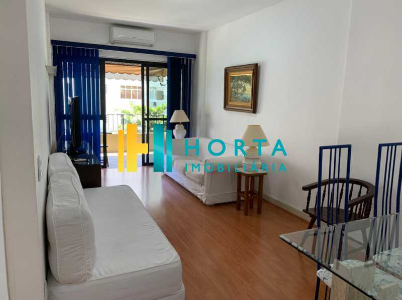 1. - Flat 1 quarto para venda e aluguel Copacabana, Rio de Janeiro - R$ 793.000 - CPFL10025 - 1
