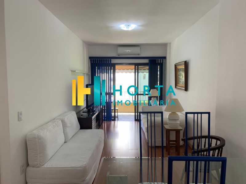 2. - Flat 1 quarto para venda e aluguel Copacabana, Rio de Janeiro - R$ 793.000 - CPFL10025 - 3