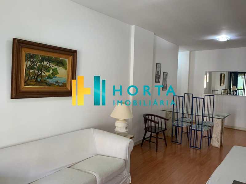 6. - Flat 1 quarto para venda e aluguel Copacabana, Rio de Janeiro - R$ 793.000 - CPFL10025 - 7