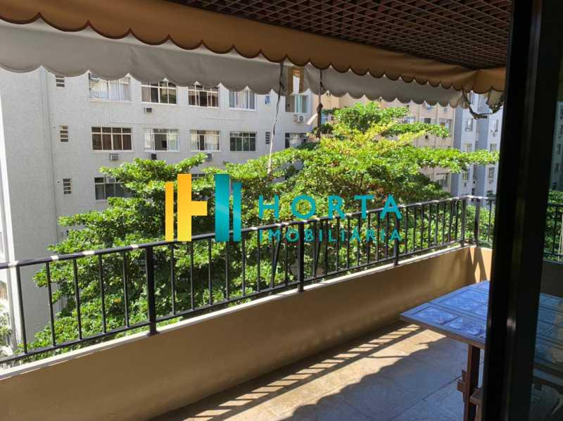 14. - Flat 1 quarto para venda e aluguel Copacabana, Rio de Janeiro - R$ 793.000 - CPFL10025 - 15