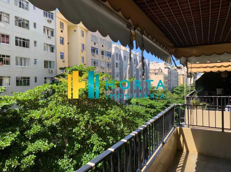 15. - Flat 1 quarto para venda e aluguel Copacabana, Rio de Janeiro - R$ 793.000 - CPFL10025 - 16