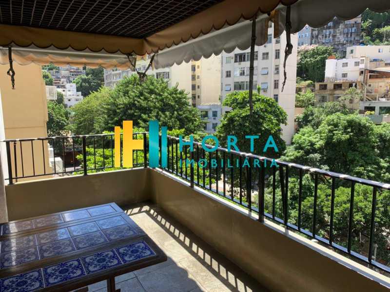 16. - Flat 1 quarto para venda e aluguel Copacabana, Rio de Janeiro - R$ 793.000 - CPFL10025 - 17