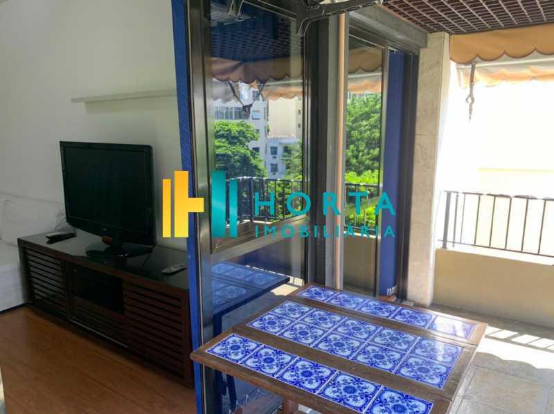 17. - Flat 1 quarto para venda e aluguel Copacabana, Rio de Janeiro - R$ 793.000 - CPFL10025 - 18
