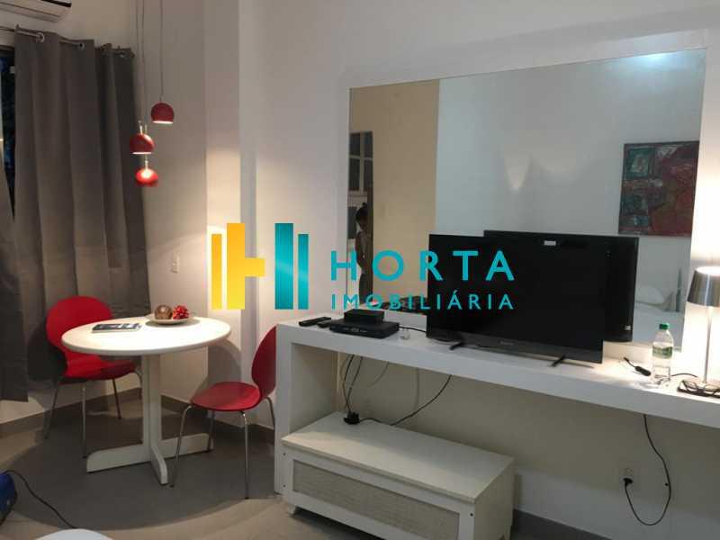 29 - Kitnet/Conjugado 30m² à venda Ipanema, Rio de Janeiro - R$ 790.000 - CPKI10109 - 1