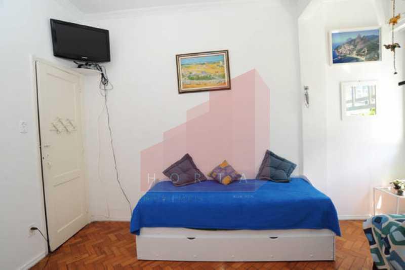 ANIBAL19 - Kitnet/Conjugado Ipanema,Rio de Janeiro,RJ À Venda,1 Quarto,38m² - CPKI10120 - 20