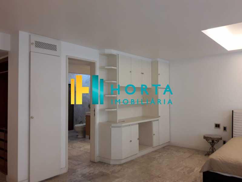 3 - Apartamento 3 quartos para venda e aluguel Copacabana, Rio de Janeiro - R$ 3.200.000 - CPAP30578 - 8