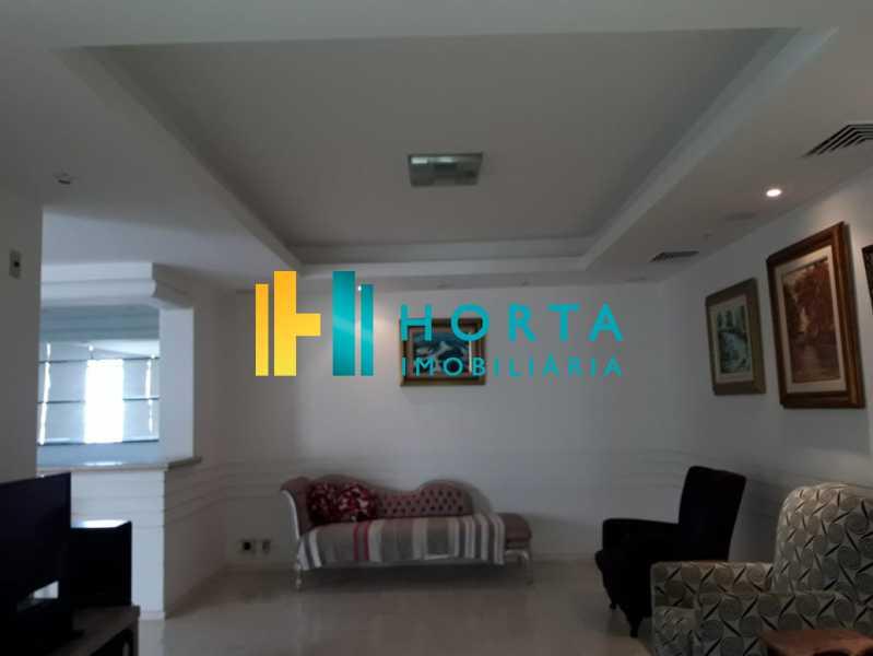 25 - Apartamento 3 quartos para venda e aluguel Copacabana, Rio de Janeiro - R$ 3.200.000 - CPAP30578 - 3
