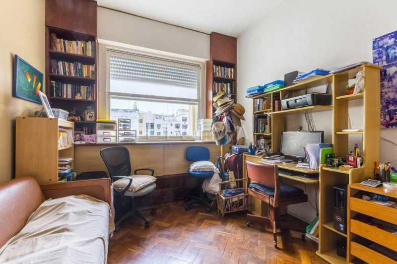 POMPEU 2 - Apartamento À Venda - Copacabana - Rio de Janeiro - RJ - CPAP50004 - 6