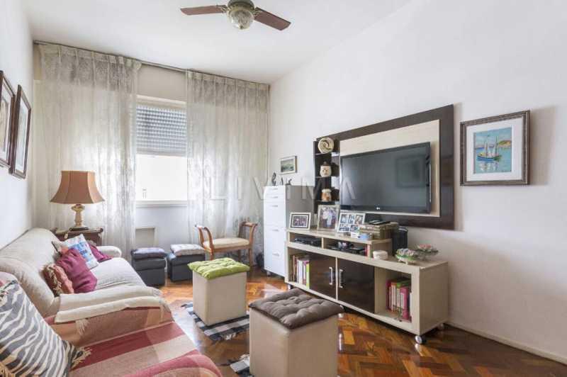POMPEU 4 - Apartamento À Venda - Copacabana - Rio de Janeiro - RJ - CPAP50004 - 8