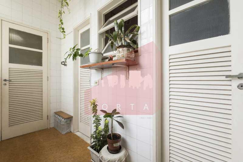IMG_0452 - Apartamento À Venda - Copacabana - Rio de Janeiro - RJ - CPAP50004 - 19