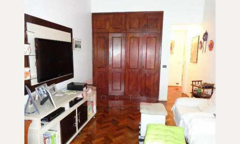 1. QUARTO - Apartamento À Venda - Copacabana - Rio de Janeiro - RJ - CPAP50004 - 10