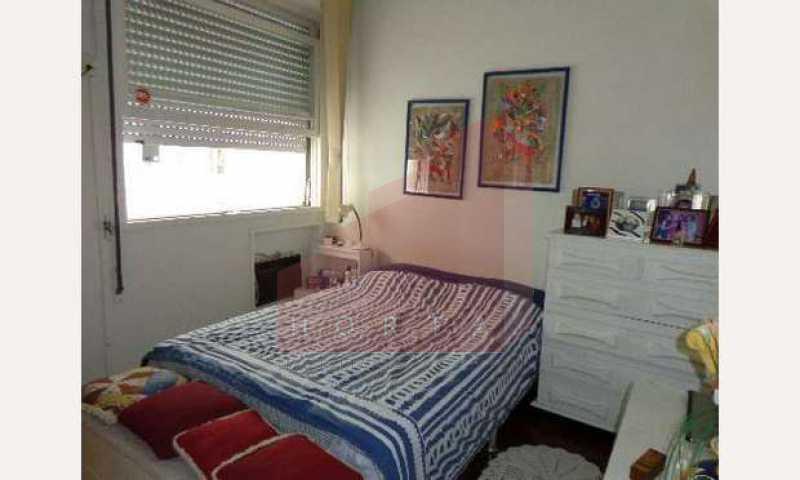3o. quarto-indevassável para  - Apartamento À Venda - Copacabana - Rio de Janeiro - RJ - CPAP50004 - 12