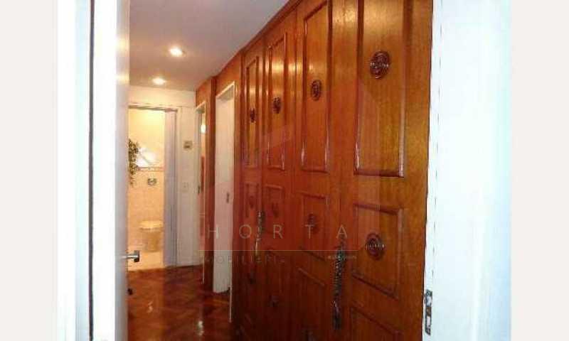 ARMÁRIO PARA LOUÇA NO CORRED - Apartamento À Venda - Copacabana - Rio de Janeiro - RJ - CPAP50004 - 11