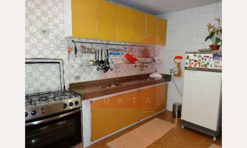 copa-cozinha- 2 pias - Apartamento À Venda - Copacabana - Rio de Janeiro - RJ - CPAP50004 - 17
