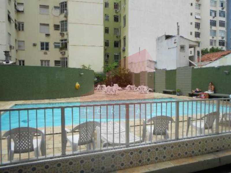piscina - Apartamento À Venda - Copacabana - Rio de Janeiro - RJ - CPAP50004 - 21
