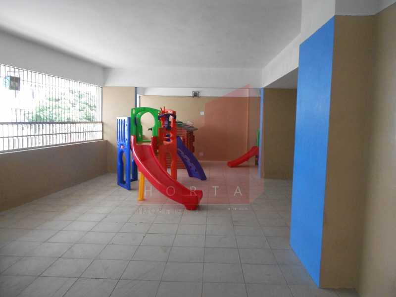 PLAY - Apartamento À Venda - Copacabana - Rio de Janeiro - RJ - CPAP50004 - 22