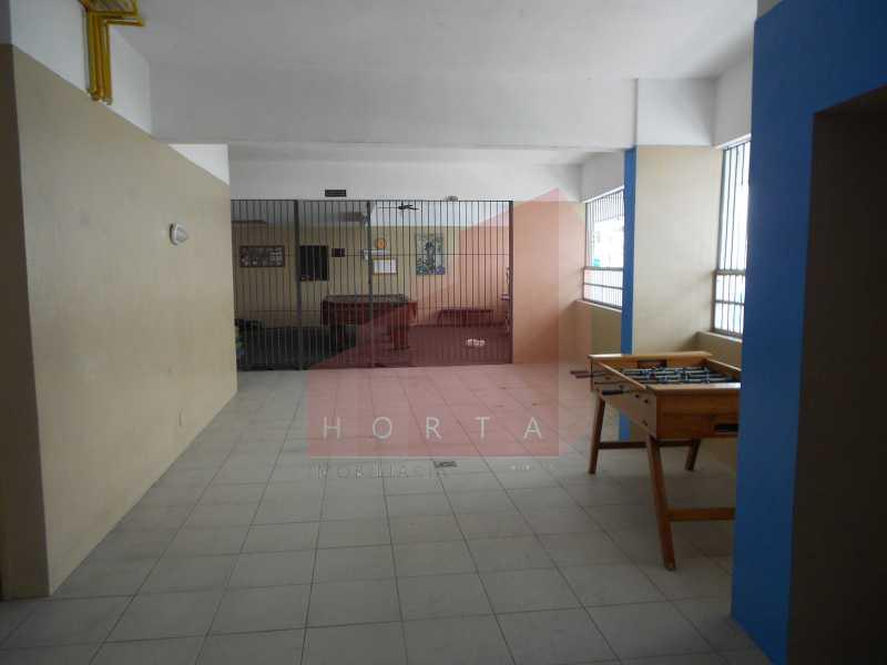PLAY-SINUCA OFICIAL - Apartamento À Venda - Copacabana - Rio de Janeiro - RJ - CPAP50004 - 23