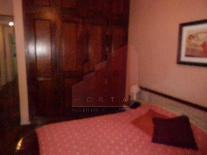 quarto casal e suite - Apartamento À Venda - Copacabana - Rio de Janeiro - RJ - CPAP50004 - 13
