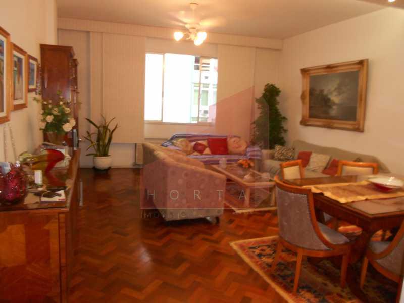 sala 2 ambientes - Apartamento À Venda - Copacabana - Rio de Janeiro - RJ - CPAP50004 - 3