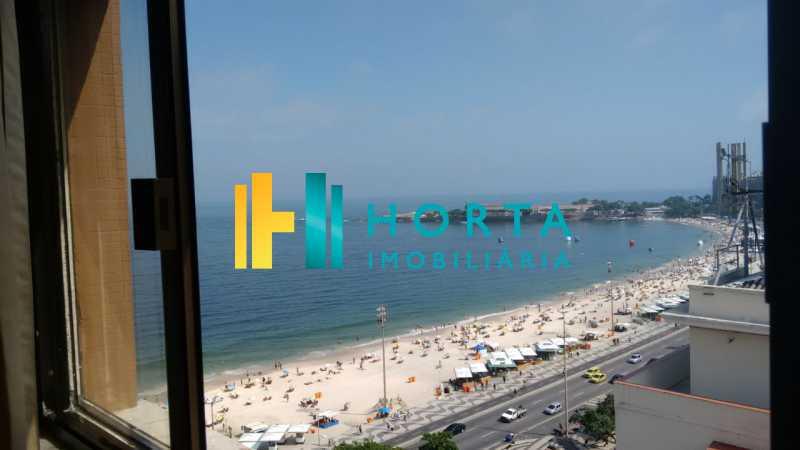 1 - Apartamento 1 quarto à venda Copacabana, Rio de Janeiro - R$ 690.000 - CPAP10056 - 1