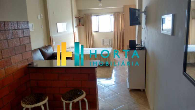 2 - Apartamento 1 quarto à venda Copacabana, Rio de Janeiro - R$ 690.000 - CPAP10056 - 3