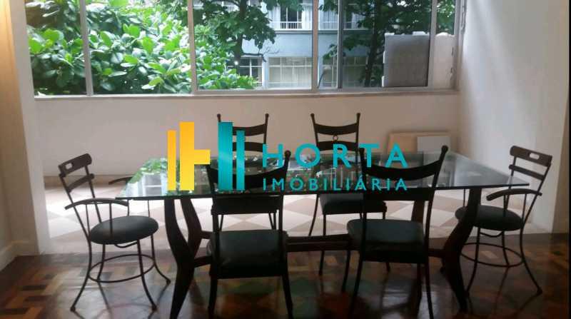 1 - Apartamento À Venda - Copacabana - Rio de Janeiro - RJ - CPAP40009 - 1