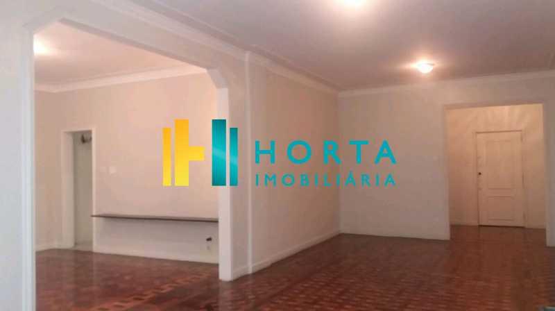 3 - Apartamento À Venda - Copacabana - Rio de Janeiro - RJ - CPAP40009 - 4