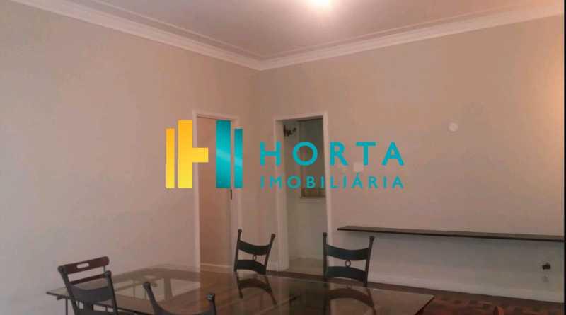 4 - Apartamento À Venda - Copacabana - Rio de Janeiro - RJ - CPAP40009 - 5