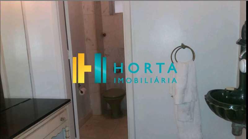 12 - Apartamento À Venda - Copacabana - Rio de Janeiro - RJ - CPAP40009 - 13