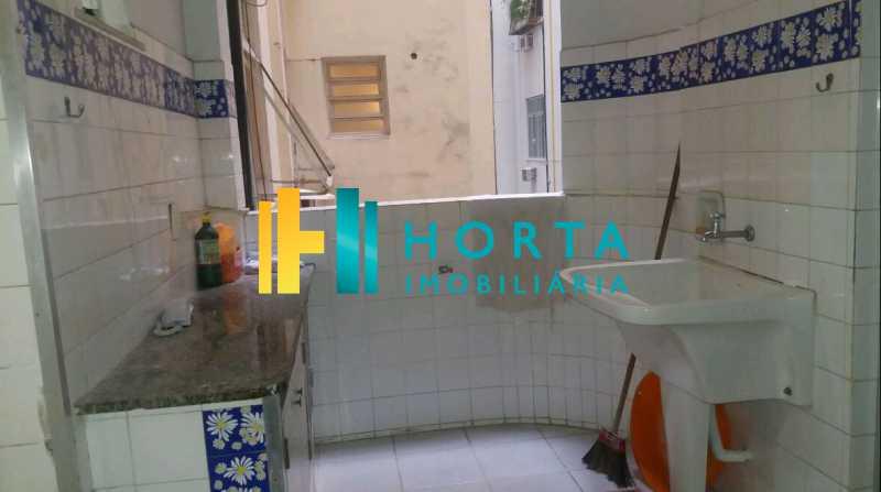 18 - Apartamento À Venda - Copacabana - Rio de Janeiro - RJ - CPAP40009 - 19