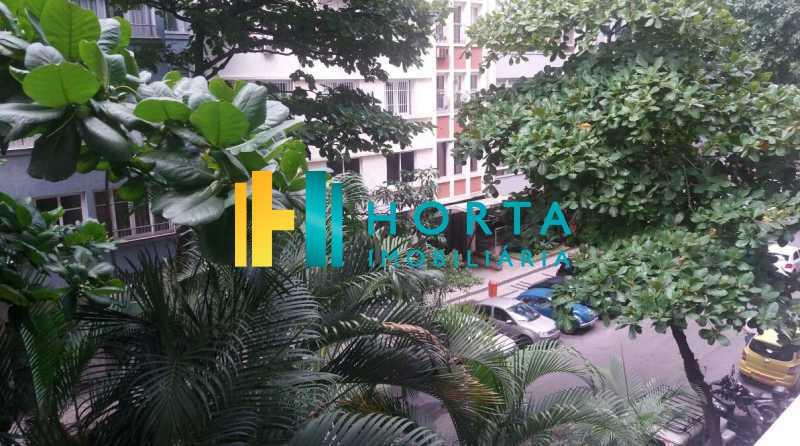 20 - Apartamento À Venda - Copacabana - Rio de Janeiro - RJ - CPAP40009 - 21
