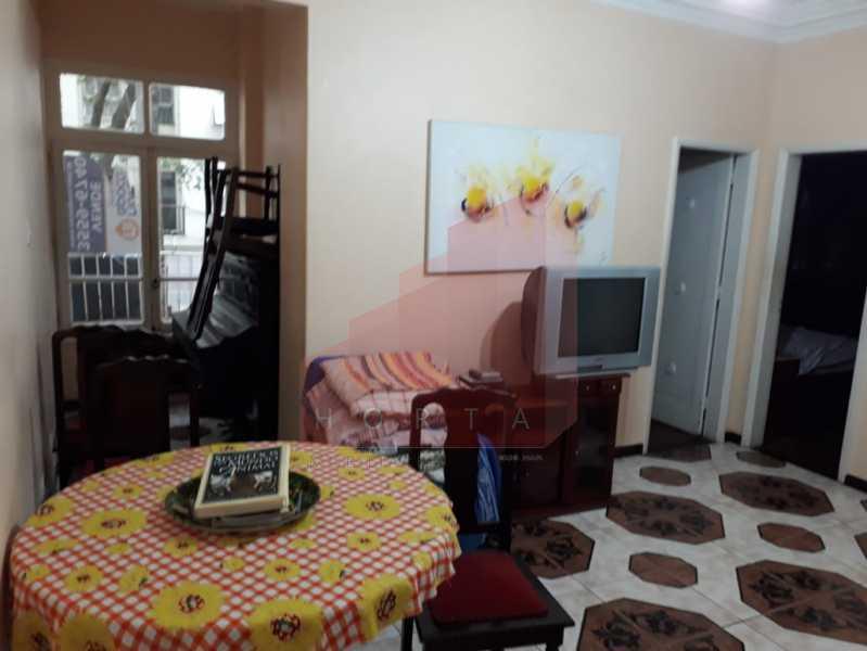29cb96e1-f7a1-4e66-b111-9b696b - Apartamento Para Venda ou Aluguel - Copacabana - Rio de Janeiro - RJ - CPAP40152 - 1