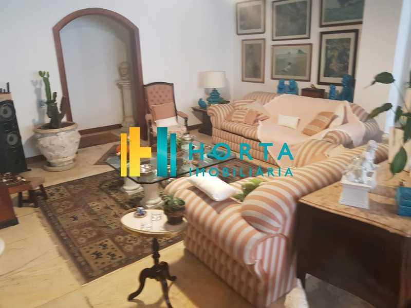 81fa624c-2641-4de8-a4d0-ae1b89 - Cobertura para venda e aluguel Rua Maestro Francisco Braga,Copacabana, Rio de Janeiro - R$ 2.650.000 - CPCO40024 - 3