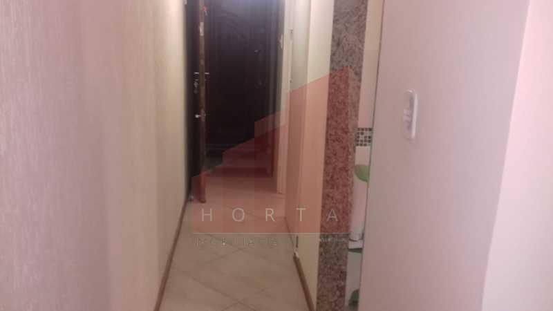 2 - Apartamento Copacabana, Rio de Janeiro, RJ À Venda, 1 Quarto, 37m² - CPAP10498 - 25