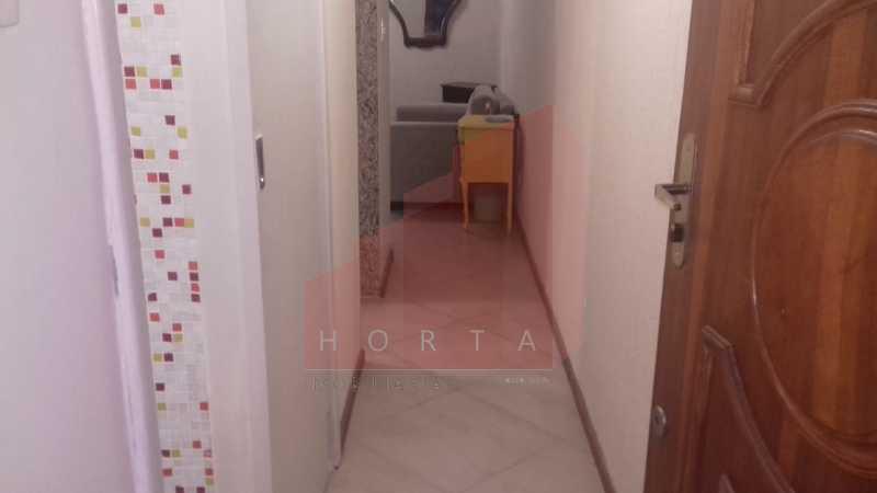 3 - Apartamento Copacabana, Rio de Janeiro, RJ À Venda, 1 Quarto, 37m² - CPAP10498 - 23
