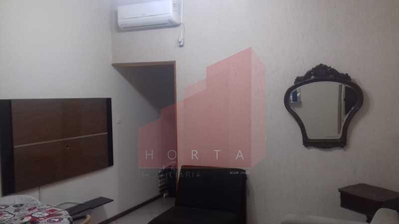 4 - Apartamento Copacabana, Rio de Janeiro, RJ À Venda, 1 Quarto, 37m² - CPAP10498 - 20