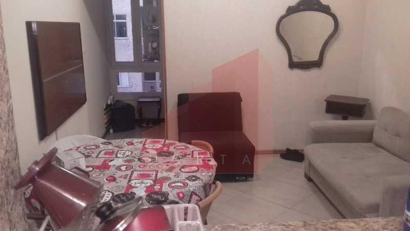 5 - Apartamento Copacabana, Rio de Janeiro, RJ À Venda, 1 Quarto, 37m² - CPAP10498 - 3