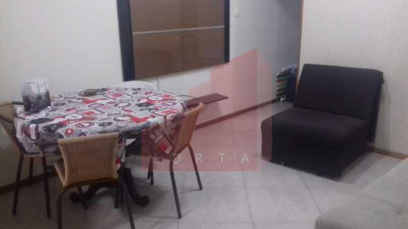 11 - Apartamento Copacabana, Rio de Janeiro, RJ À Venda, 1 Quarto, 37m² - CPAP10498 - 4