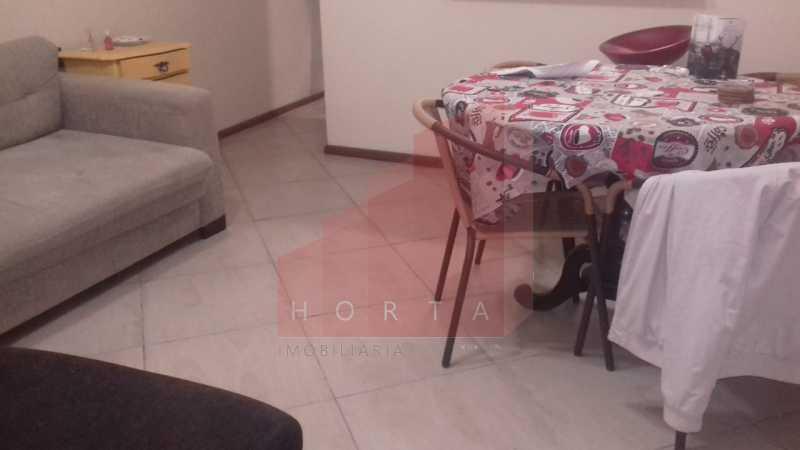 15 - Apartamento Copacabana, Rio de Janeiro, RJ À Venda, 1 Quarto, 37m² - CPAP10498 - 21