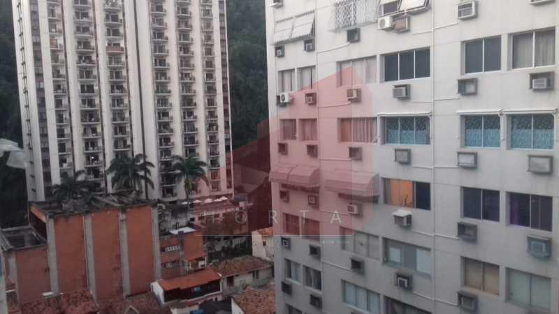 16 - Apartamento Copacabana, Rio de Janeiro, RJ À Venda, 1 Quarto, 37m² - CPAP10498 - 6