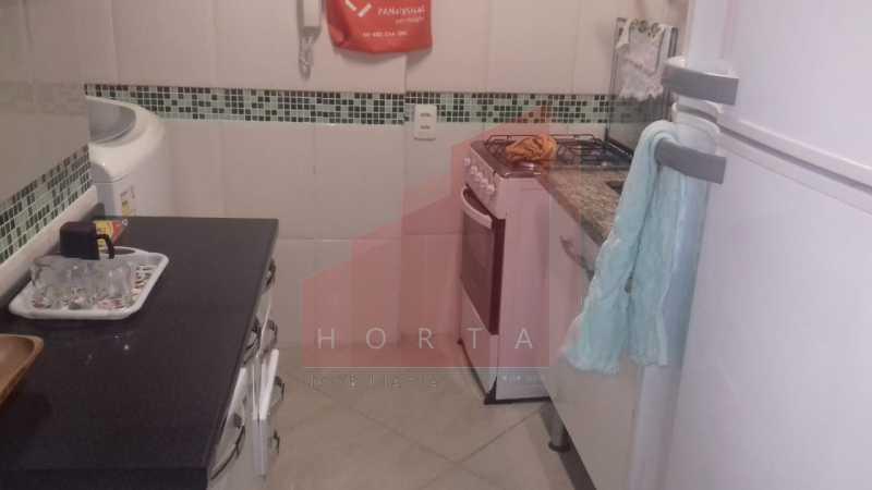18 - Apartamento Copacabana, Rio de Janeiro, RJ À Venda, 1 Quarto, 37m² - CPAP10498 - 16