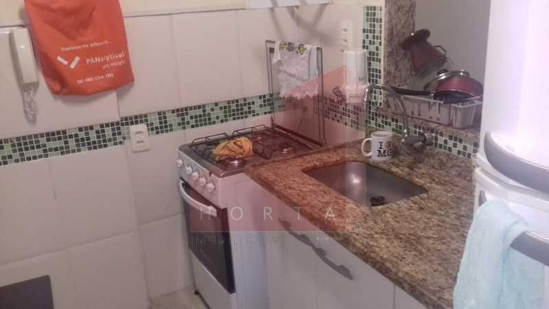 21 - Apartamento Copacabana, Rio de Janeiro, RJ À Venda, 1 Quarto, 37m² - CPAP10498 - 22