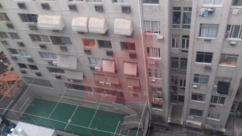 23 - Apartamento Copacabana, Rio de Janeiro, RJ À Venda, 1 Quarto, 37m² - CPAP10498 - 24