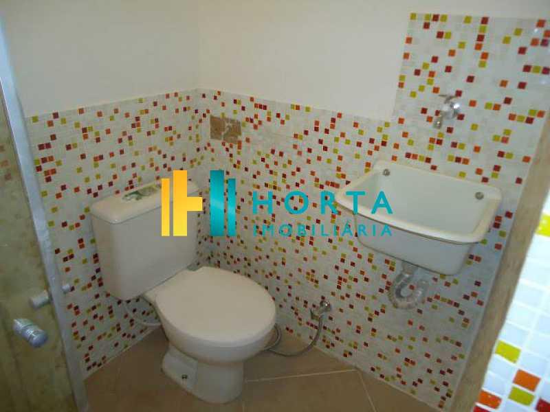 FOTO 1 - Apartamento Copacabana, Rio de Janeiro, RJ À Venda, 1 Quarto, 37m² - CPAP10498 - 12