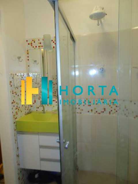 FOTO 2 - Apartamento Copacabana, Rio de Janeiro, RJ À Venda, 1 Quarto, 37m² - CPAP10498 - 10