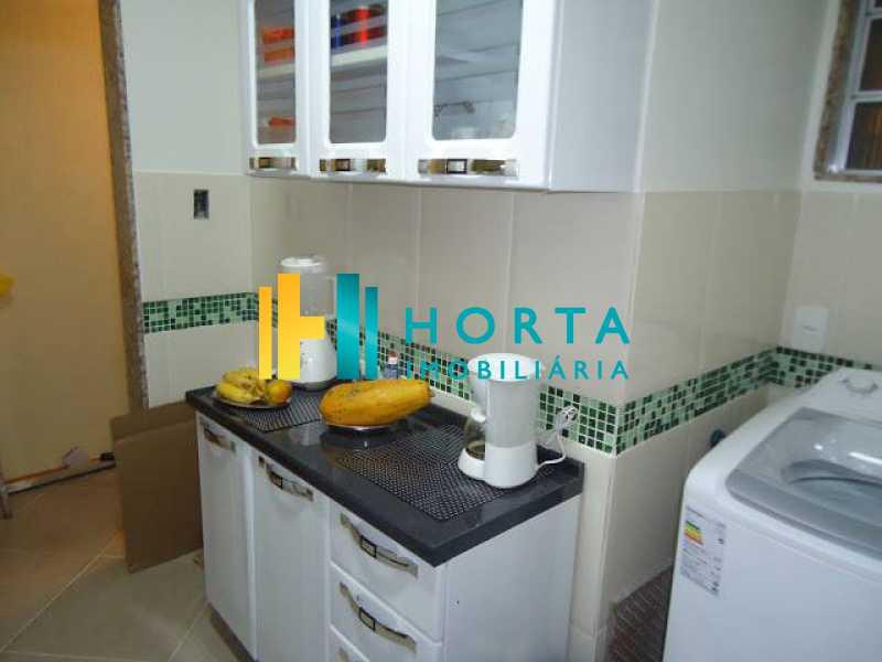 FOTO 3 - Apartamento Copacabana, Rio de Janeiro, RJ À Venda, 1 Quarto, 37m² - CPAP10498 - 13