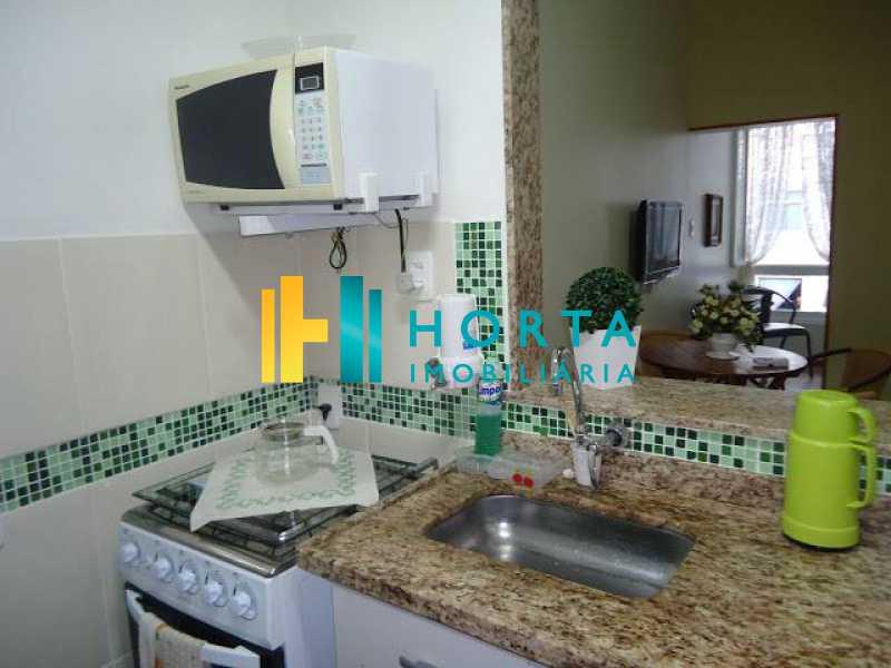 FOTO 4 - Apartamento Copacabana, Rio de Janeiro, RJ À Venda, 1 Quarto, 37m² - CPAP10498 - 14