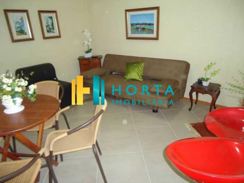 FOTO 5 - Apartamento Copacabana, Rio de Janeiro, RJ À Venda, 1 Quarto, 37m² - CPAP10498 - 1