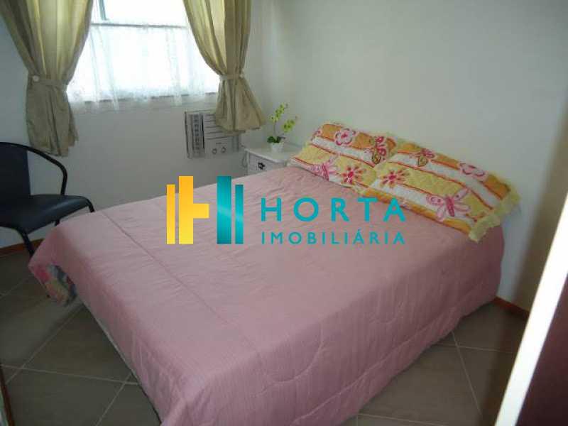 FOTO 7 - Apartamento Copacabana, Rio de Janeiro, RJ À Venda, 1 Quarto, 37m² - CPAP10498 - 7